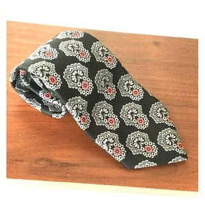 Sears Other - SEARS Vtg Men's Paisley Tie
