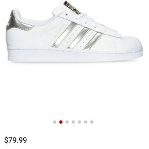 Adidas Shoes - Adidas Superstar Sneakers!