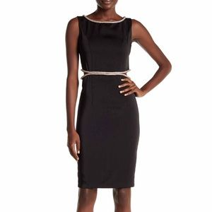 few moda Dresses & Skirts - Mona cutout dress