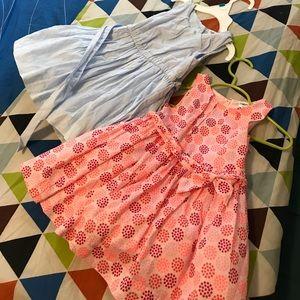 OshKosh B'gosh Dresses - Carters Fluffy Dress