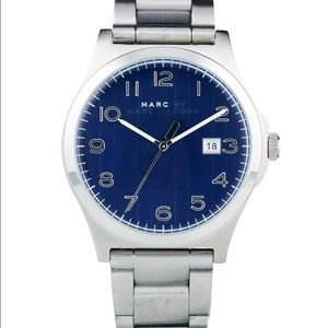 Marc by Marc Jacobs Jimmy Watch MBM5043