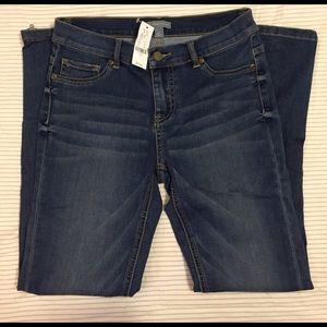 New York & Company Denim - New York & Co. Soho Jeans High-Waist Skinny