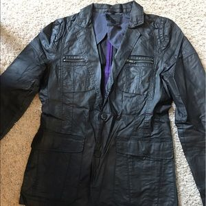 Jack and Jones Other - Water Proof Sports Blazer