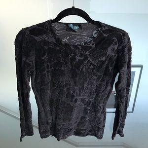 Jean Paul Gaultier Tops - Jean Paul Gaultier Shirt