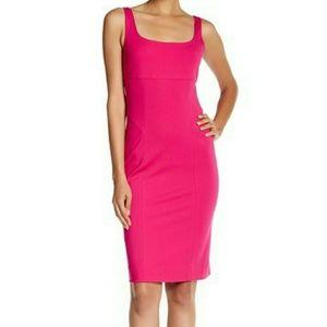 Diane von Furstenberg Dresses & Skirts - NWT * Final $ *Diane von Furstenberg fuschia dress