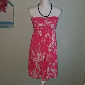 Soma Dresses & Skirts - Soma Tube Dress Size Medium