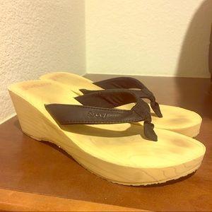 Reef Shoes - Reef cork sandals