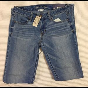 American Eagle Outfitters Denim - American Eagle Super Stretch Low Rise Jegging