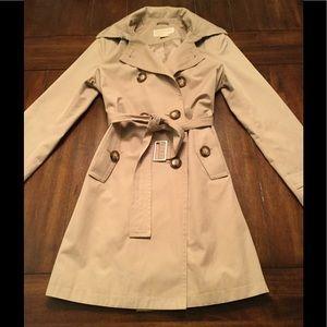 Michael Kors Jackets & Blazers - Michael Kors Trench Coat