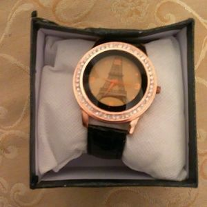 ADMU Jewelry - Watch
