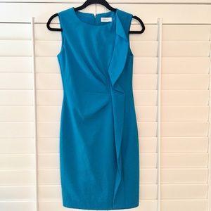 Calvin Klein Dresses & Skirts - Calvin Klein Career Dress