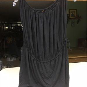 Rachel Pally Tops - Rachel Pally sleeveless tunic w/ empire waist