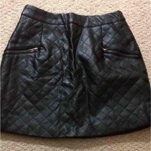 ROMWE Dresses & Skirts - Romwe Women's Black Skirt
