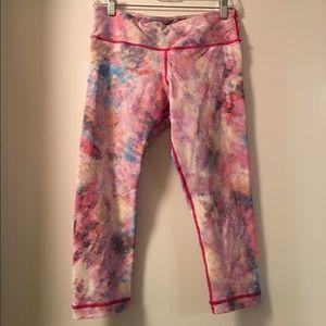 VM Pants - VMMV Pink Leggings