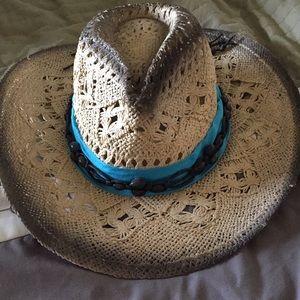 Milani Accessories - Women's Straw Hat