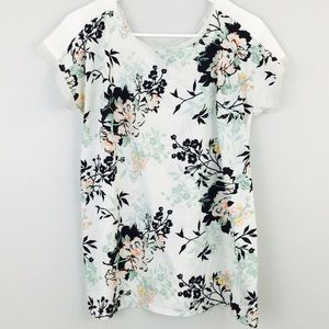 """Motherhood Maternity Tops - Motherhood Maternity """"Oh Baby"""" Floral Blouse!"""