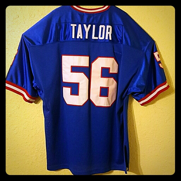Lawrence Taylor New York Giants Jersey