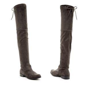 Catherine Malandrino Morcha Over-The-Knee Boots