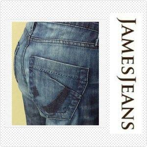 James Jeans Denim - James  29x32 Hunter Jeans