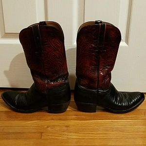 Lucchese Other - Lucchese 1883 cowboy boots