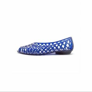 Urban Outfitters Shoes - American Apparel Jelly Sandals