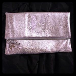 VS Silver Angel Bag / Clutch