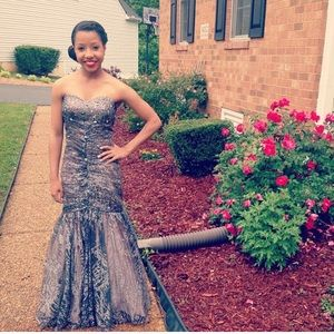 Dresses & Skirts - Prom or Formal Dress!