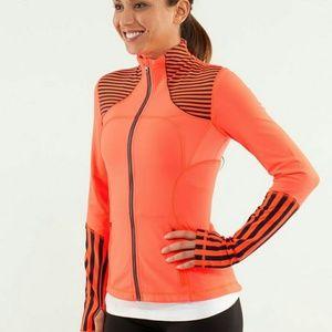 lululemon athletica Jackets & Blazers - LULULEMON Forme Jacket