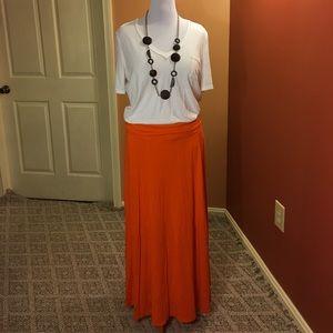 GAP Dresses & Skirts - ☀️SUMMER SALE☀️GAP maxi skirt