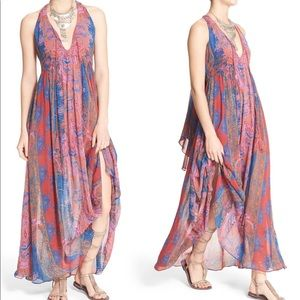 Free People - Unattainable Maxi Dress❤️❤️