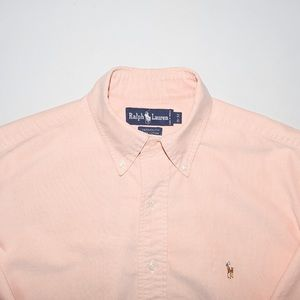 Polo by Ralph Lauren Other - Polo Ralph Lauren Yarmouth Pony Button Down Shirt