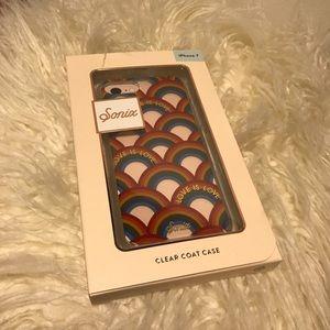 sonix Accessories - New Sonix Love is Love IPhone 7 Case