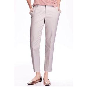 Old Navy / Relaxed Harper Trousers Palomino