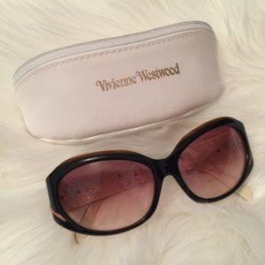 Vivienne Westwood Accessories - Vivienne Westwood Sunglasses