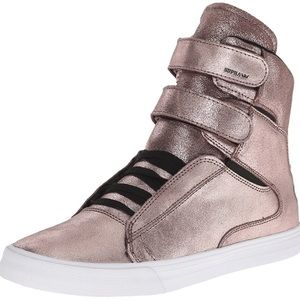 Supra Other - Supra Society II Hi Skateboarding Shoes