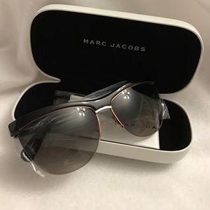 Marc Jacobs Accessories - Marc Jacobs sunglasses. Copper.