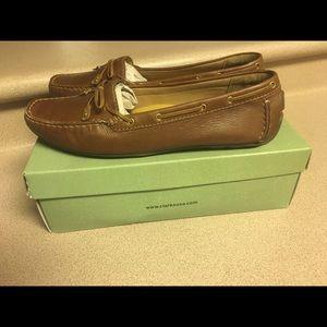 Clarks Shoes - Clark Artisan Dunbar Cruiser Women's Leather Sz 12