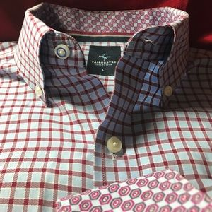 Tailorbyrd Other - TAILORBYRD men's ultra-premium dress shirt NEW❣❣✨✨