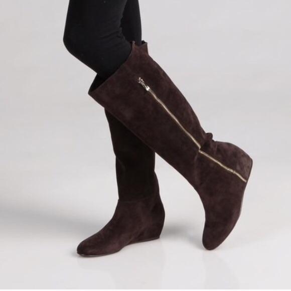 71 bcbgeneration shoes bcbg knee high boot 6