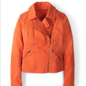 Boden Jackets & Blazers - Boden Frances Biker Jacket