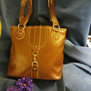 Jaclyn Smith Handbags - Jaclyn Smith bucket bag