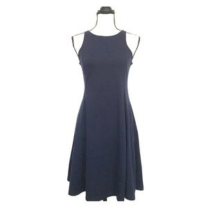 Old Navy Racer back jersey sun dress
