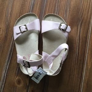 Old Navy Other - Old Navy kids sandals, size 10