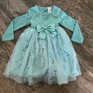 Sweet Heart Rose Other - Beautiful 3T dress