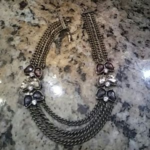 Chloe + Isabel Jewelry - Chloe & Isabel Color Code Statement Necklace