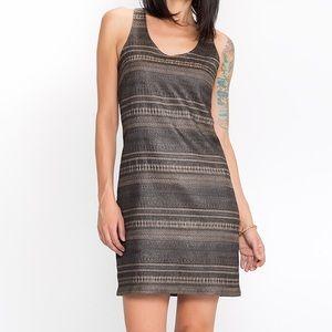 Emerson Fry Dresses & Skirts - Emerson Fry Jacquard Layering Dress size 00