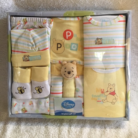 6e97bc6d7 Disney Baby Other | Nwt Gift Set 06 Months | Poshmark