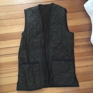 Barbour Jackets & Blazers - Barbour Vest