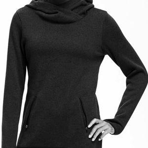 Go-Warm Performance Fleece Hoodie Pullover