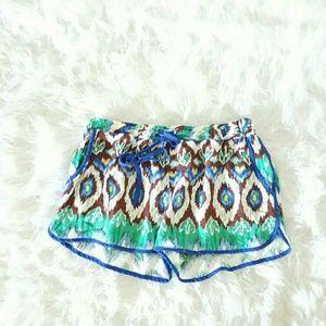 BONGO Pants - Bongo Shorts